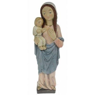 Onze Lieve Vrouw met Kind 30 cm
