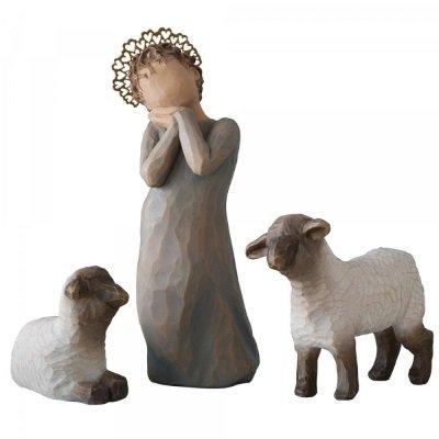 Little Shepherdness 26442  Willow Tree