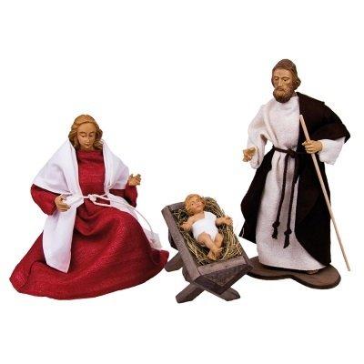 Heilige Familie voor RUCO 22 cm figuren