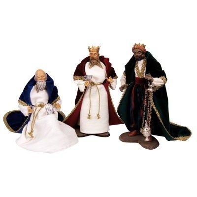 Drie Koningen voor RUCO 22 cm figuren