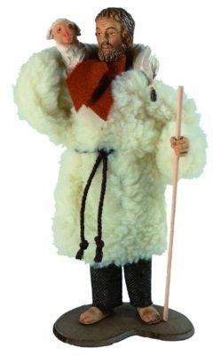 Herder Staand voor RUCO 22 cm figuren