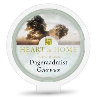 Geurwax: Dageraadmist