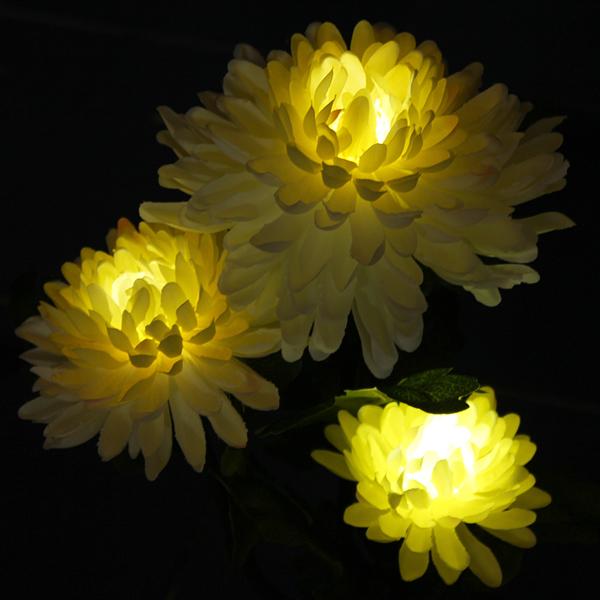Настольный декоративный светильник