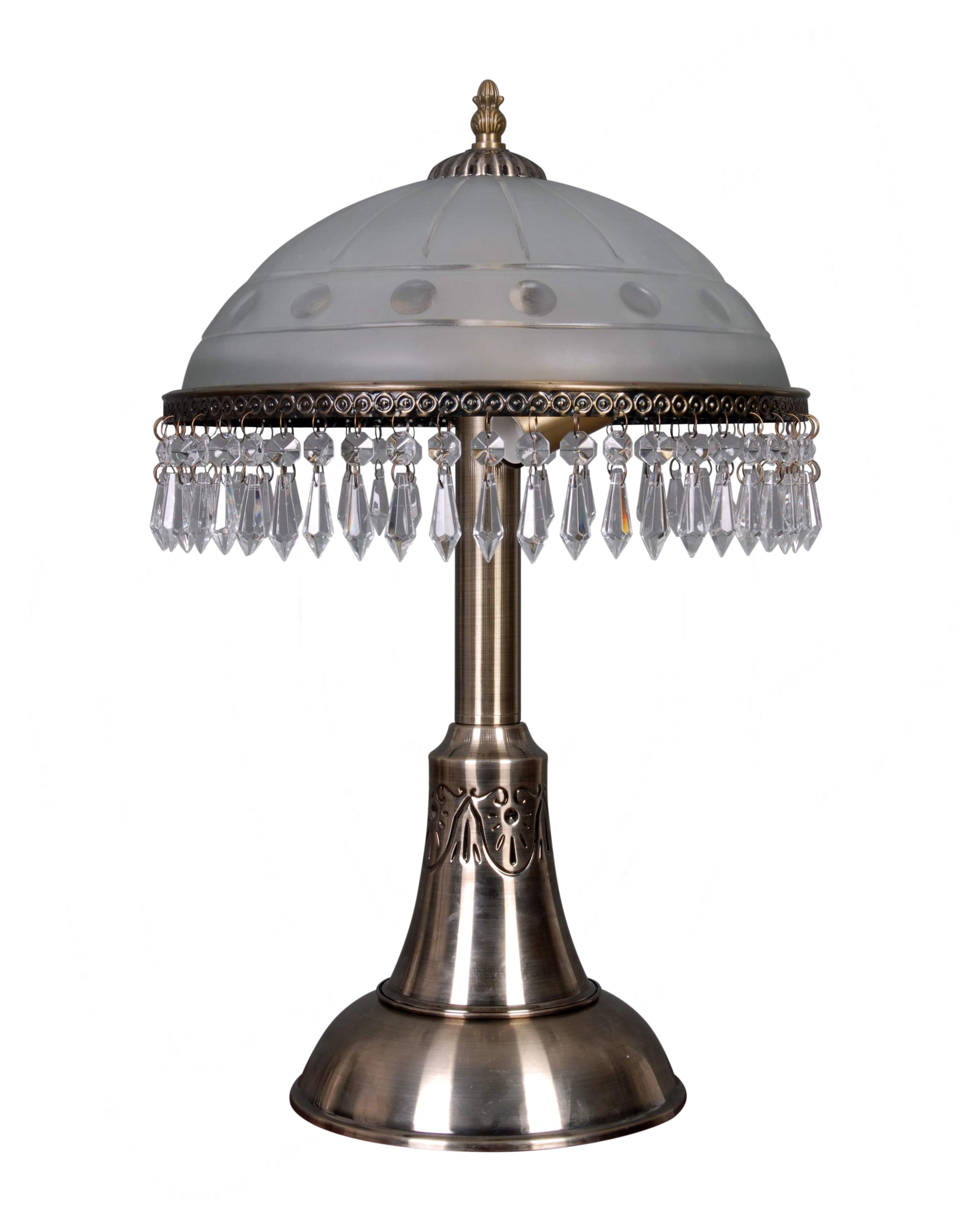 Настольная лампа HT34257/2T АВ