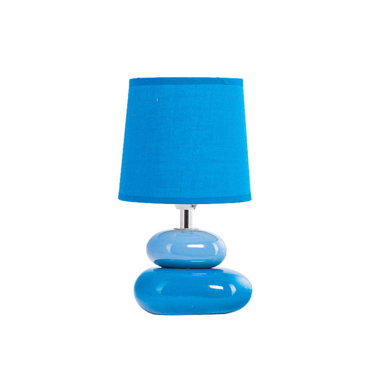 Настольная лампа 33764 Blue, Orange, Yellow Gerhort (Германия)