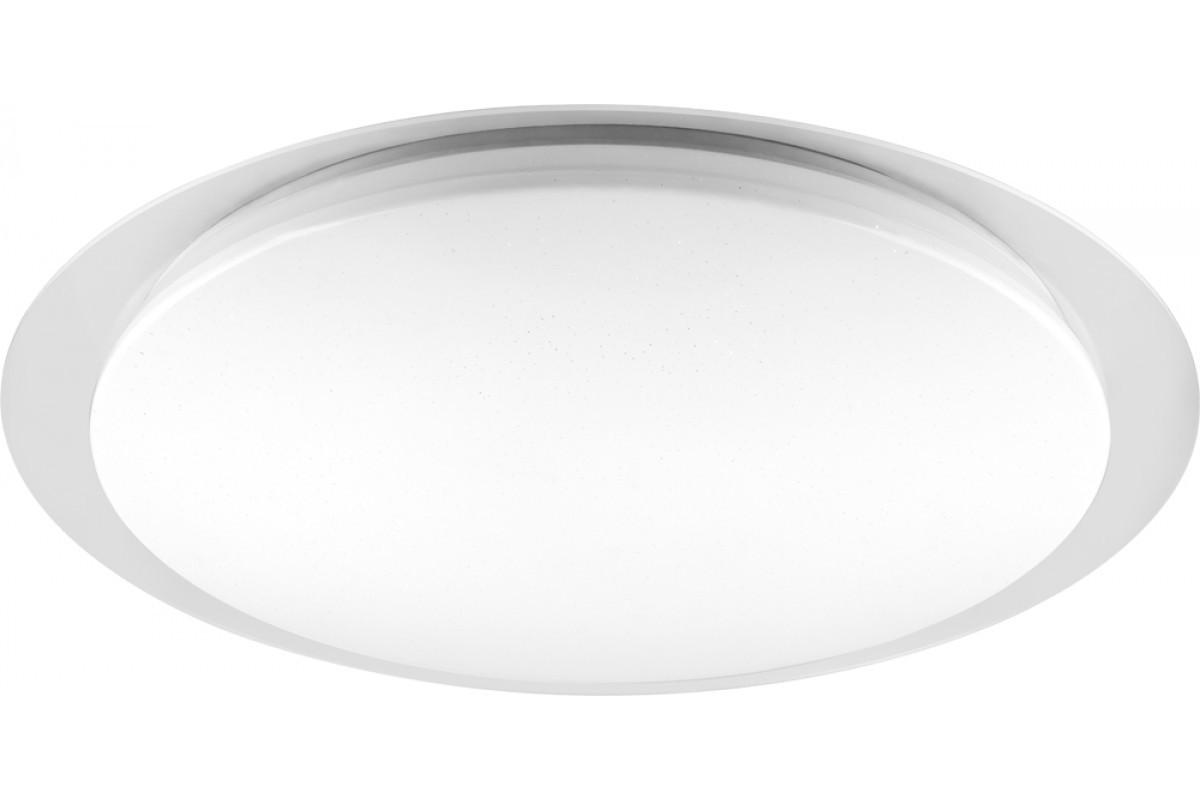 Светодиодный управляемый светильник
