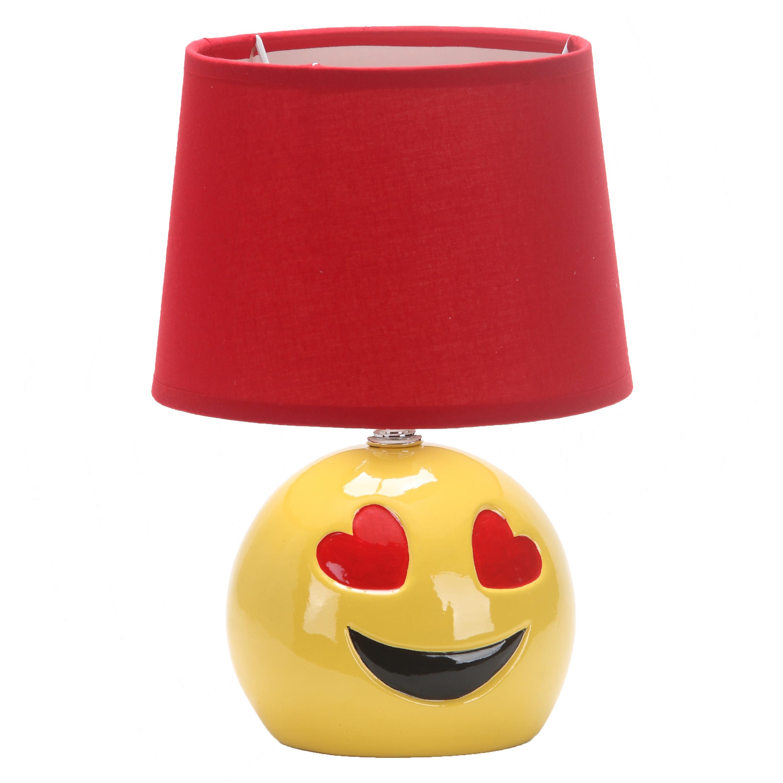 Настольная лампа D1-509