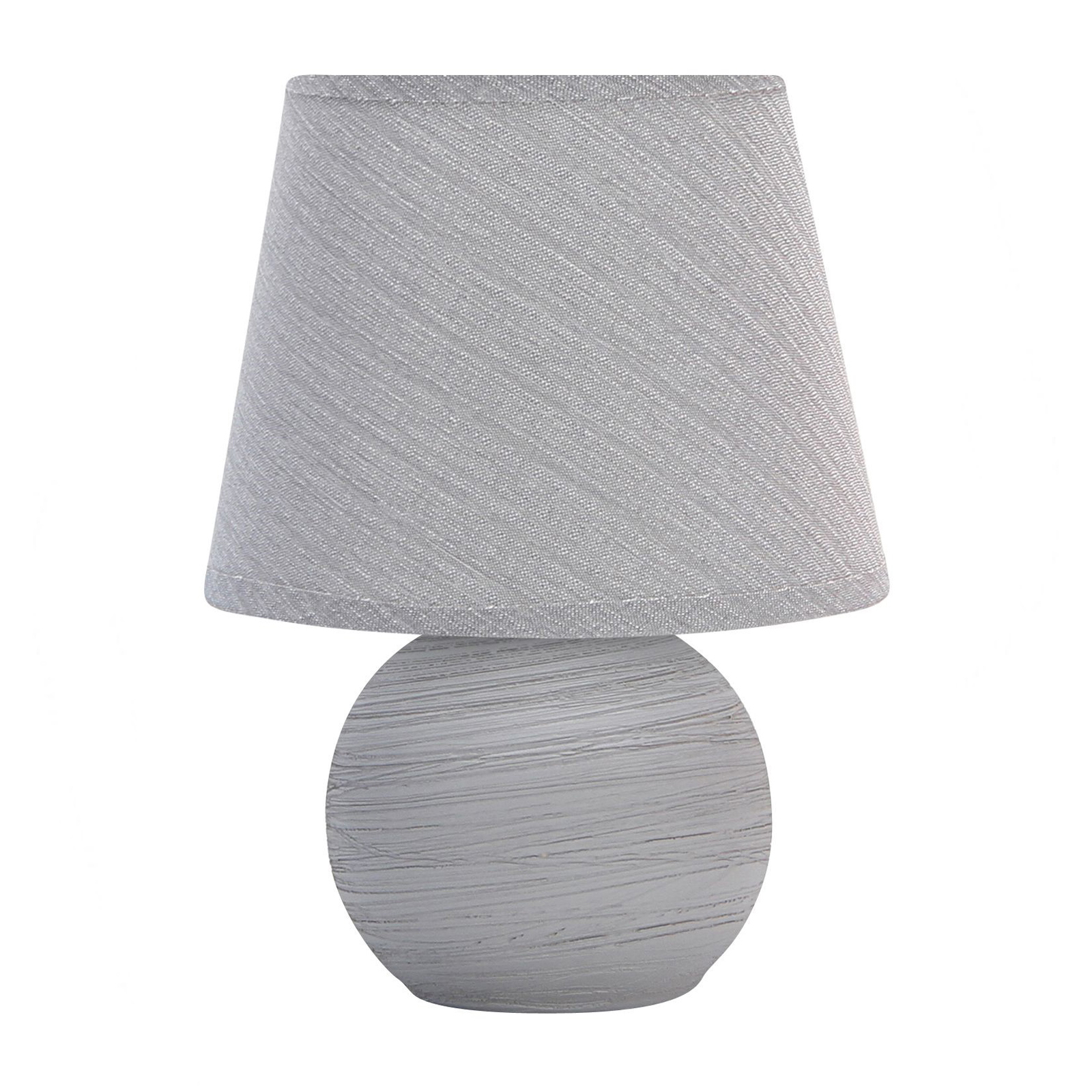 Настольная лампа DH2121S Grey