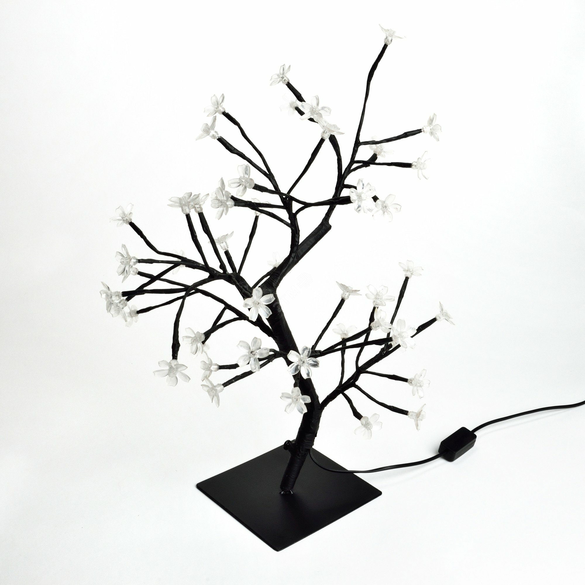 Дерево светодиодное Сакура ULD-T3545-048/SBA PINK IP20 SAKURA