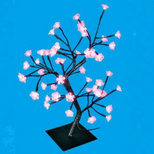 Дерево светодиодное Сакура