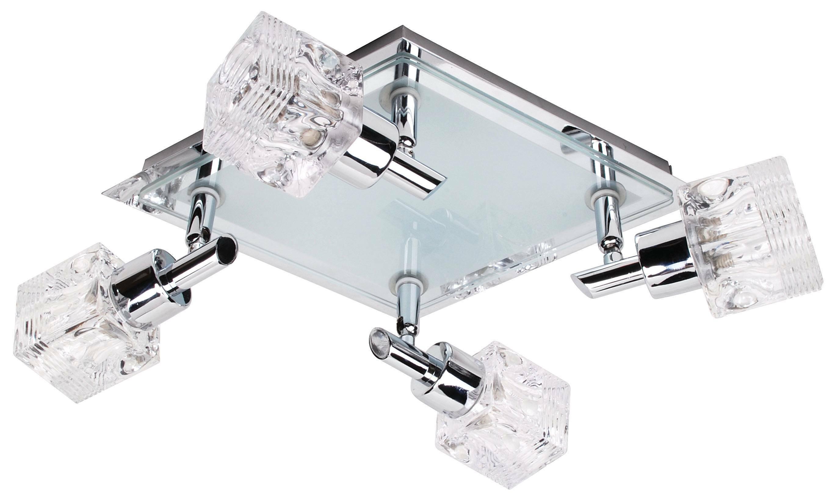 Потолочный светильник спот HL714