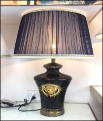 Настольная лампа T8942 BK
