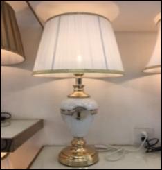 Настольная лампа T8875