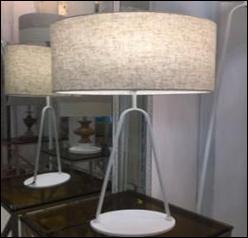 Настольная лампа T1693