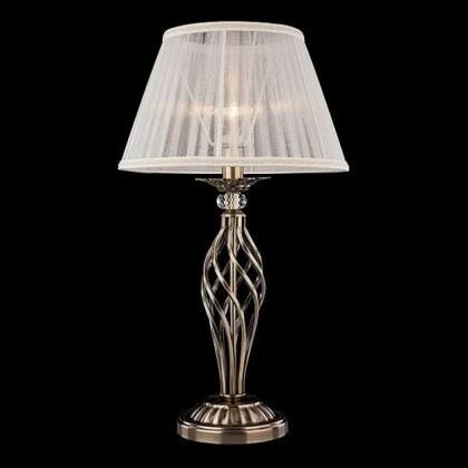 Настольная лампа L 01002/1Т AB