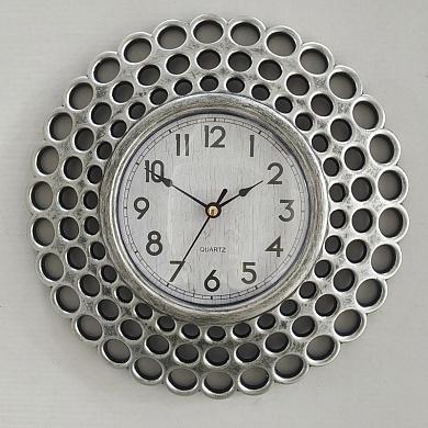 Часы настенные 2867  1)античное серебро 2)античная медь