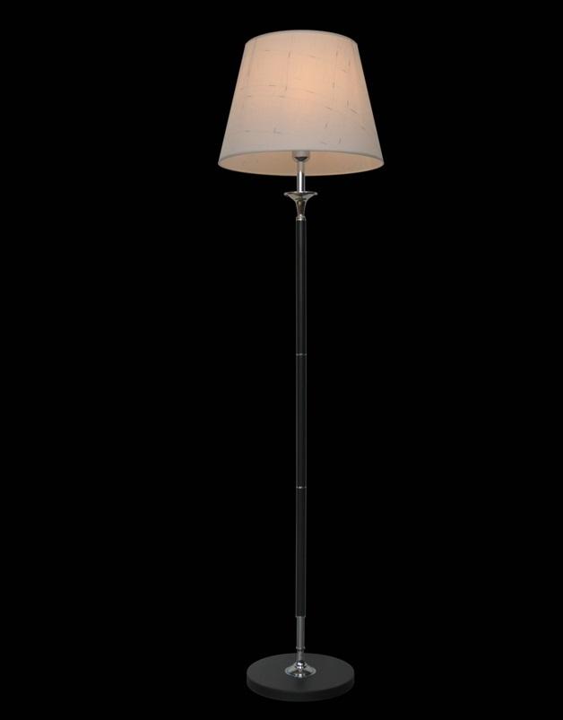 Торшер 9170-BK