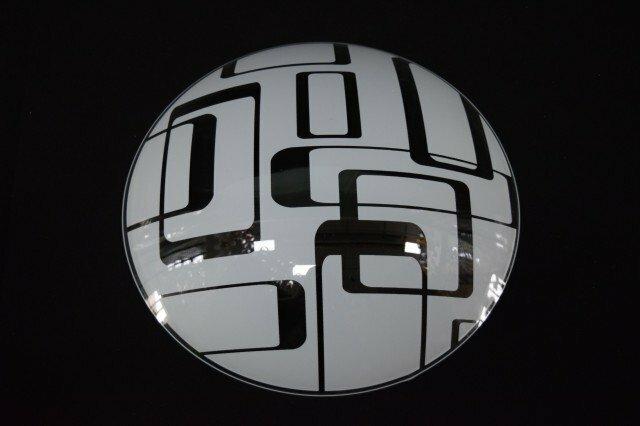 Настенно потолочный светильник