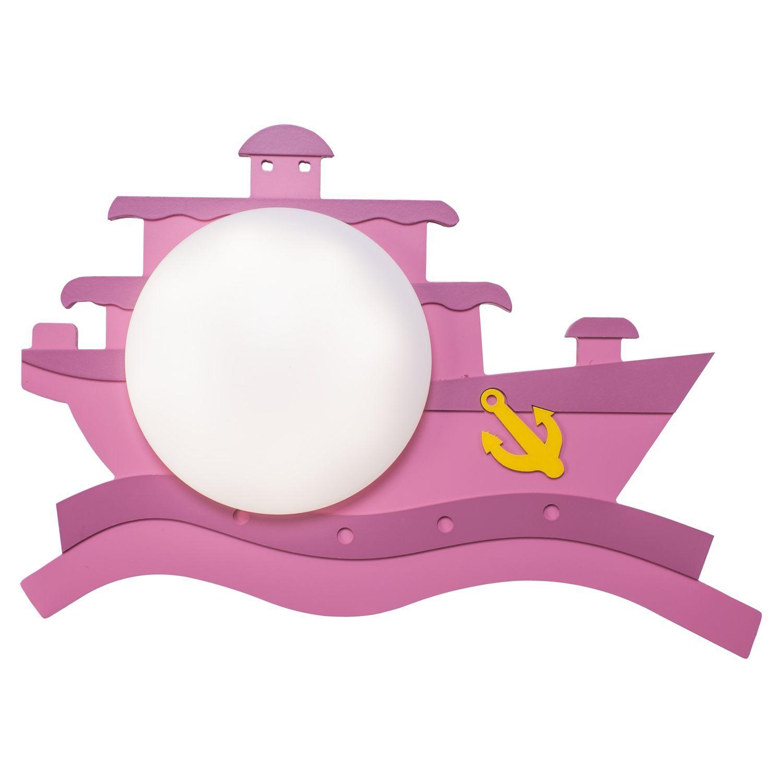 Настенный детский светильник 43011/1wPK Gerhort (Германия)
