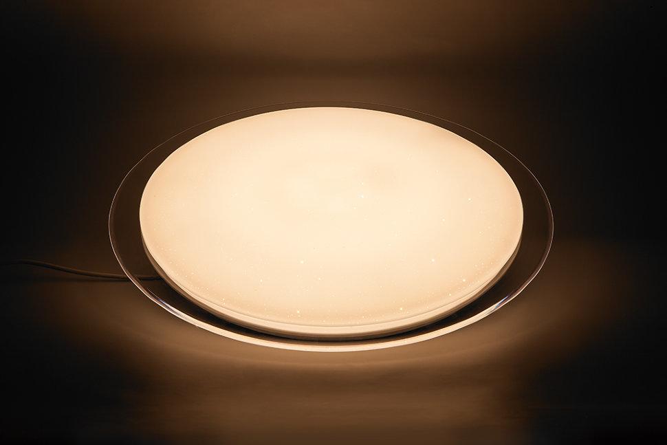 Светильник светодиодный управляемый