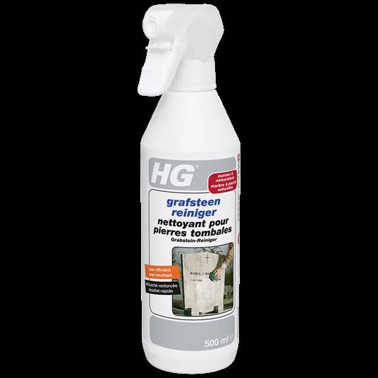 HG grafsteenreiniger