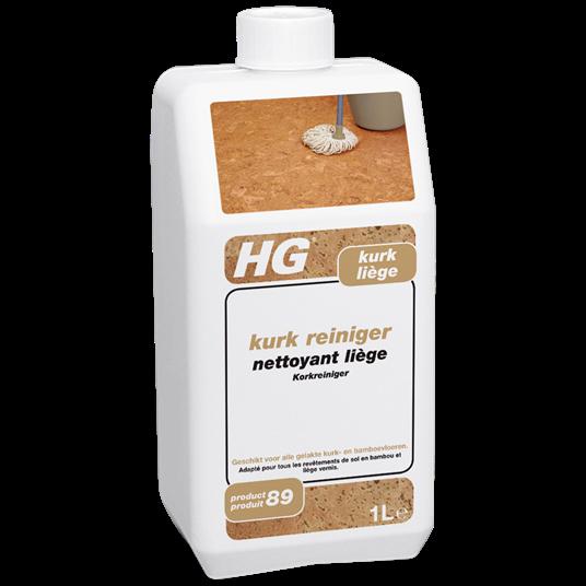 HG kurkreiniger