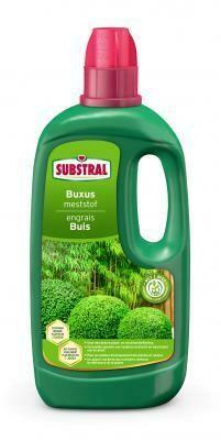 Substral buxusmeststof