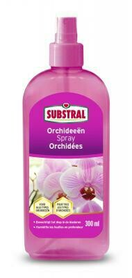 Substral orchideeënspray