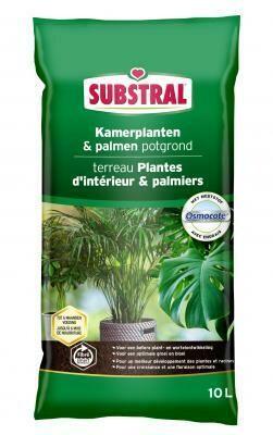 Substral potgrond kamerplanten en palmen