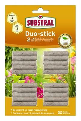 Substral duo-stick