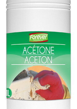 Forever aceton