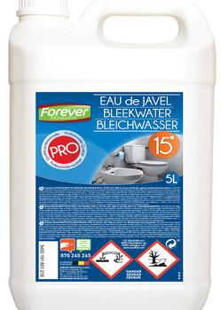 Forever bleekwater 15%