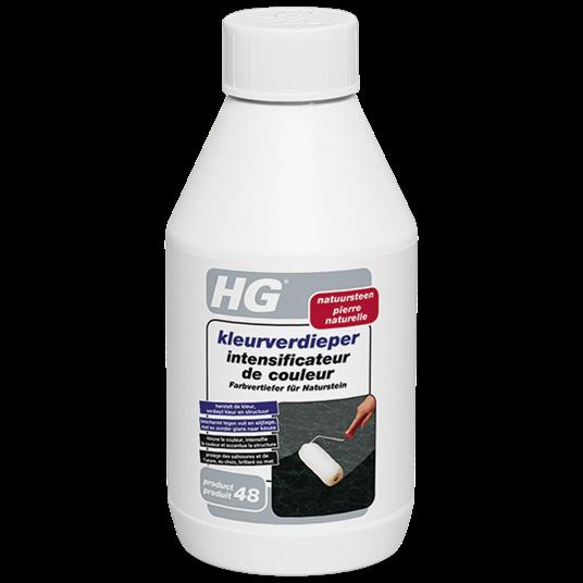 HG kleurverdieper voor graniet e.a. natuursteen