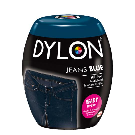 Dylon jeans blue