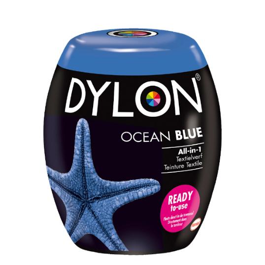 Dylon ocean blue
