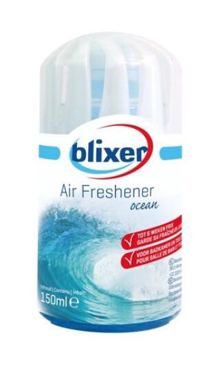 Blixer air freshener ocean