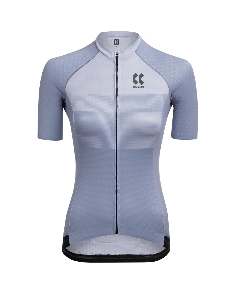 PASSION Z1 | Jersey | silver | WOMEN