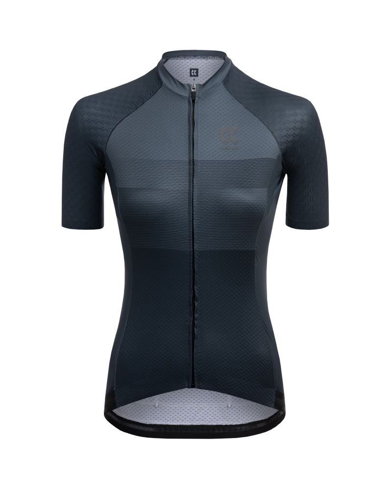 PASSION Z1 | Jersey | antracit | WOMEN