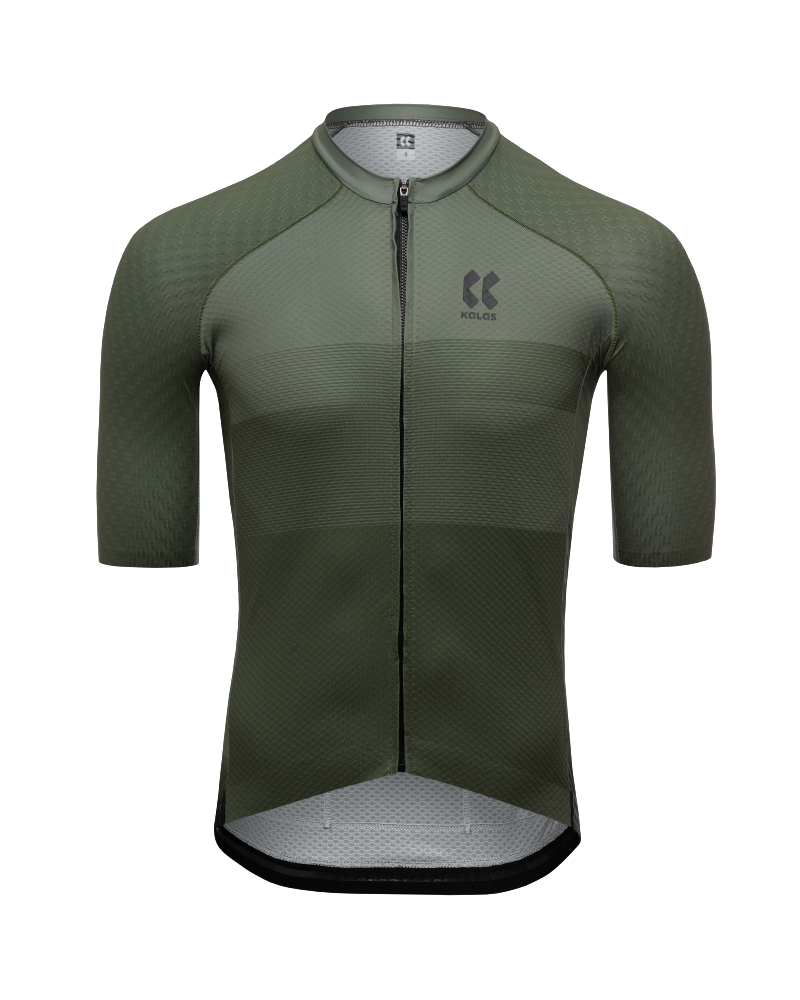 PASSION Z1 | Jersey | khaki | MEN