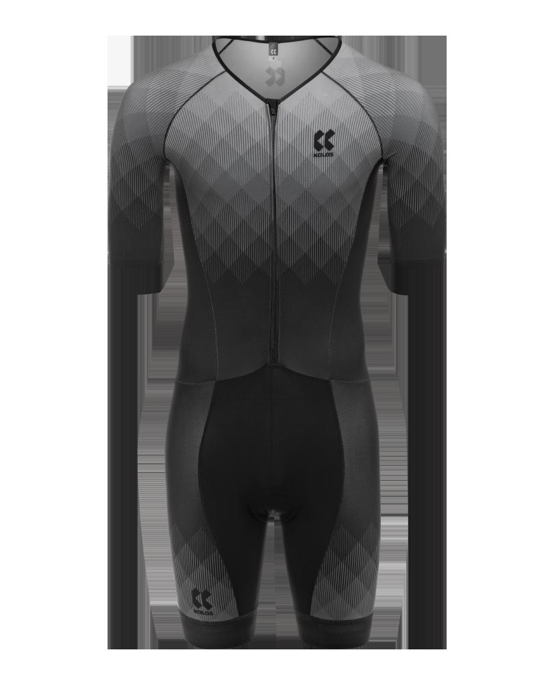 TRI PERFORM Z1 | Skinsuit | grey (Men)