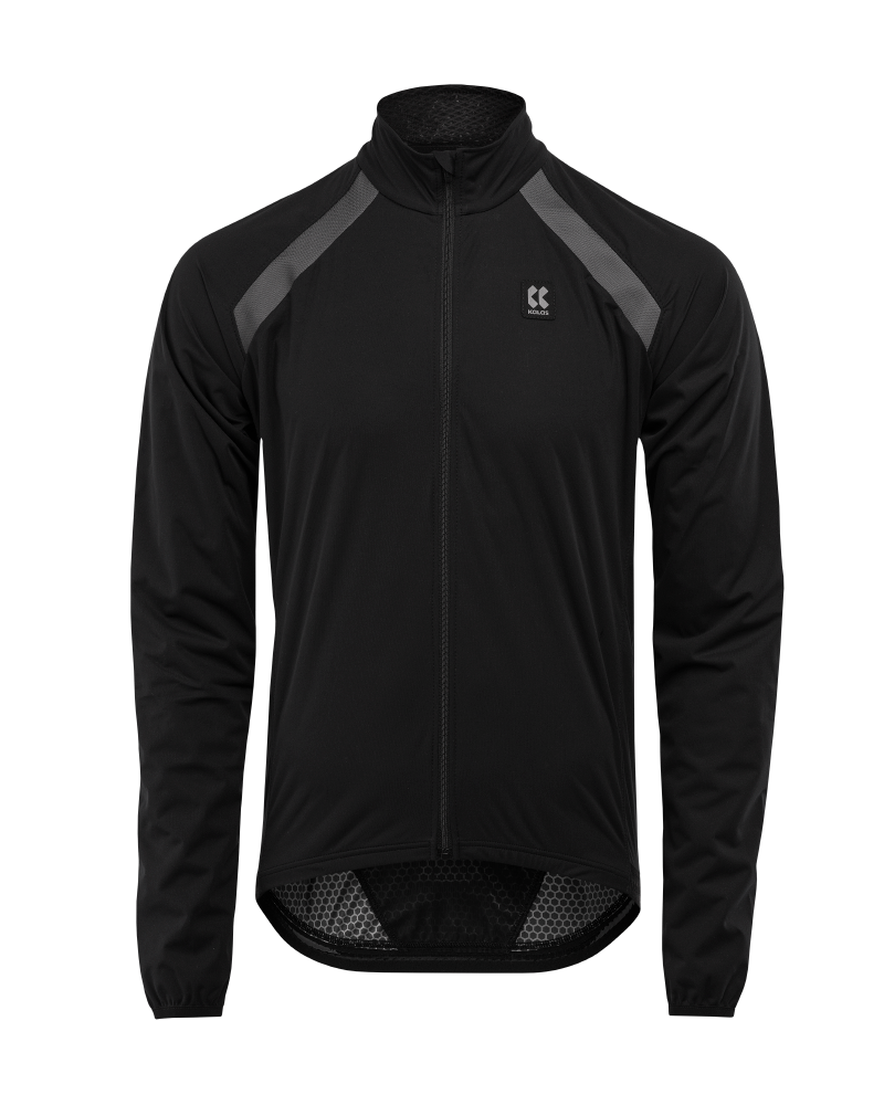 PURE Z | Jacket | black (MENS)