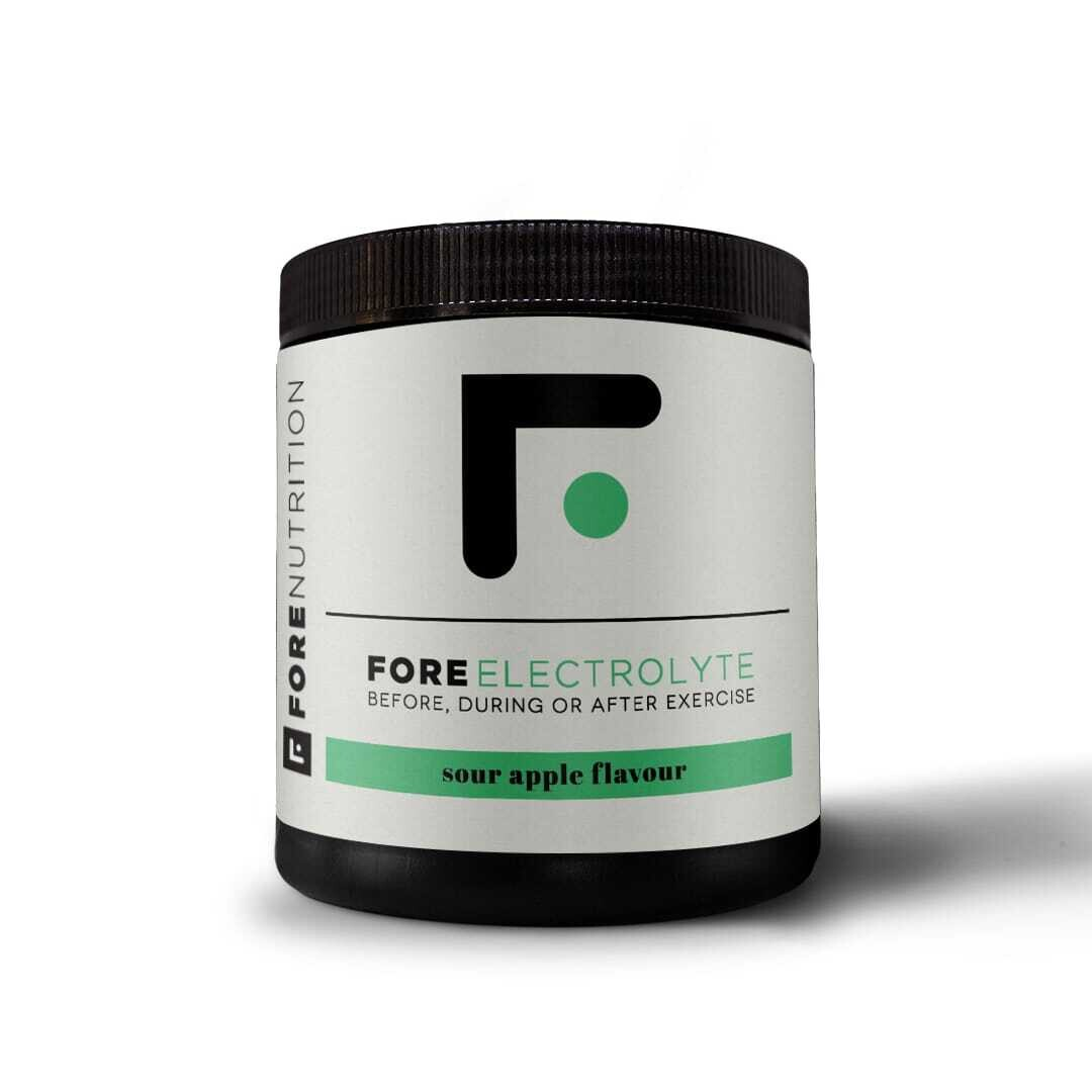 Fore Electrolyte