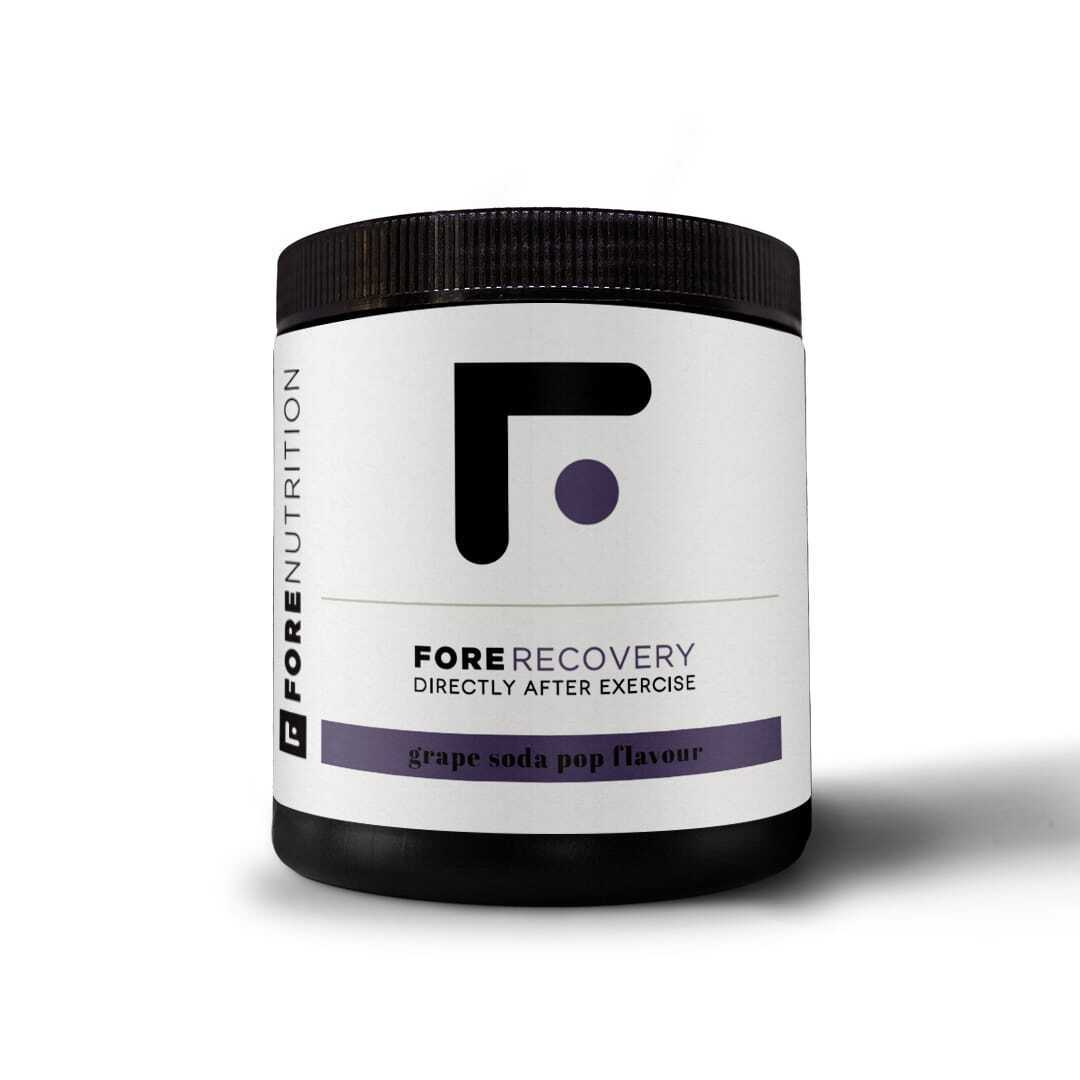 Fore Recovery