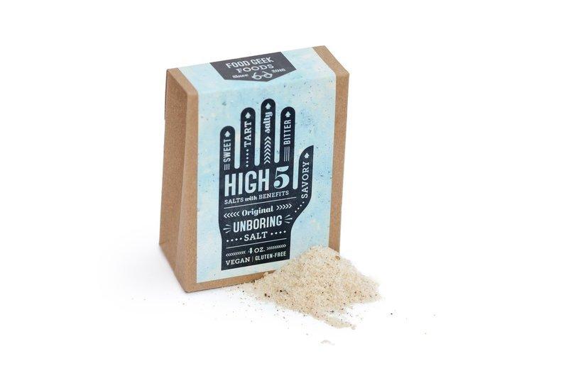 Original Unboring Salt