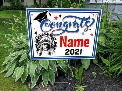 Chippewa Congrats Graduation