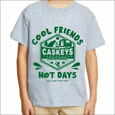 Caskeys T Shirt CHILD