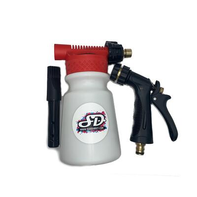 Sudsdirect Foam Blaster