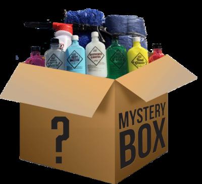 Mystery Detail Box