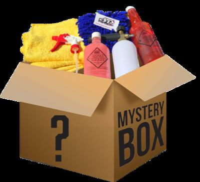 Mystery Detail Box 2