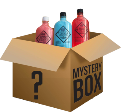 Mystery Detail Box 1